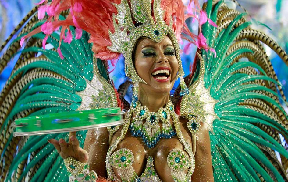 Origen de la Samba