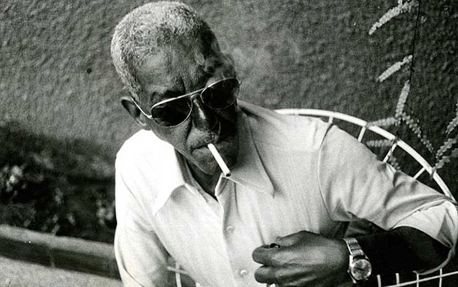 Cartola, una vida de bohemia y samba