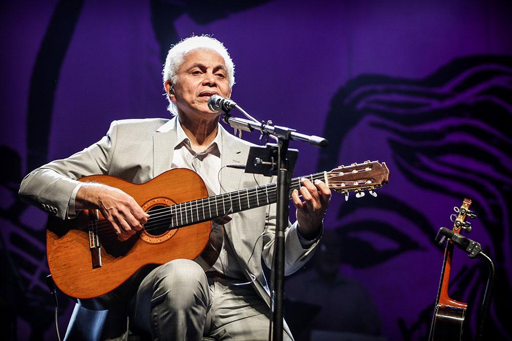 Paulinho da Viola, 50 años de samba