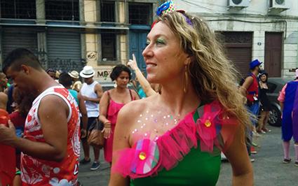 Carnaval de Prata